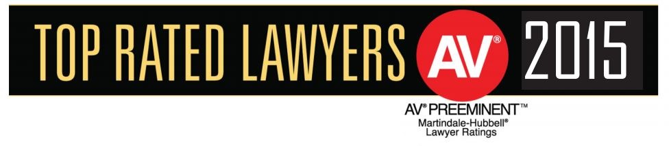 2015 Top Rated Lawyers
